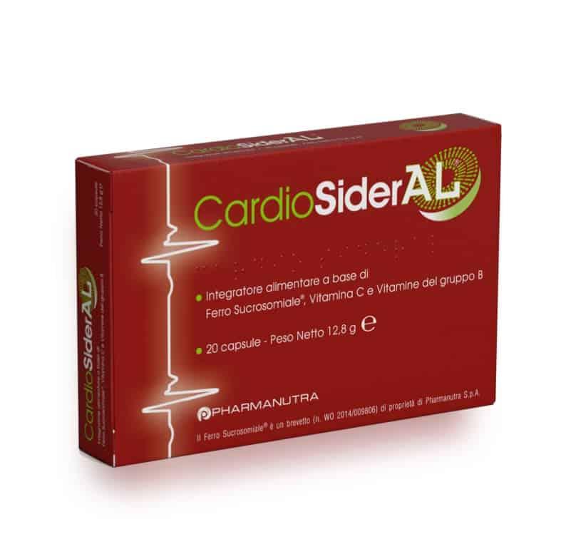 Cardio SiderAL®