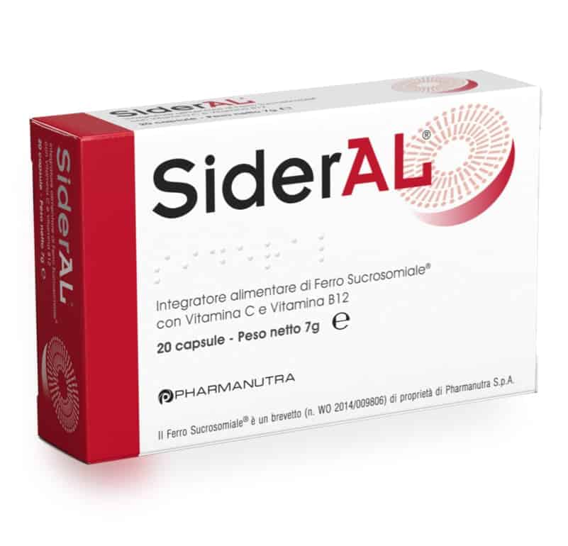 SiderAL®