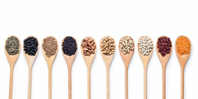 Iron-rich plant-based foods: which to choose and how to cook them