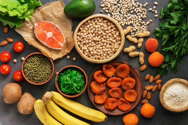 Sports nutrition: which foods are suitable in cases of iron deficiency?
